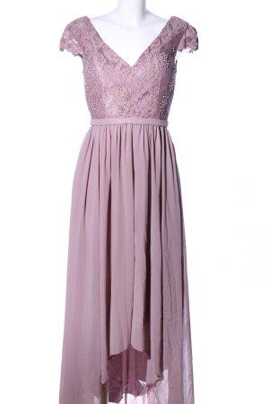 Mascara Abendkleid pink Elegant