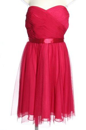 Mascara Robe à corsage rose élégant