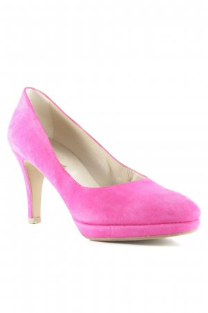 Mascaró High Heels violett Elegant