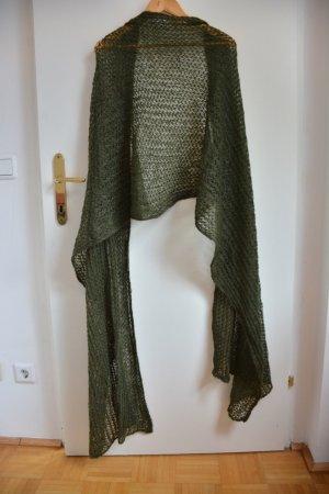 Vero Moda Gebreide sjaal veelkleurig Lycra