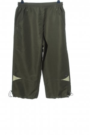 masita Shorts khaki-wollweiß Casual-Look