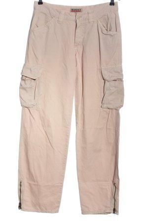 Mason's Cargohose pink Casual-Look