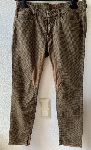 Mason's Tube jeans brons
