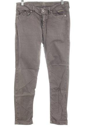 Mason's Slim Jeans graubraun Casual-Look