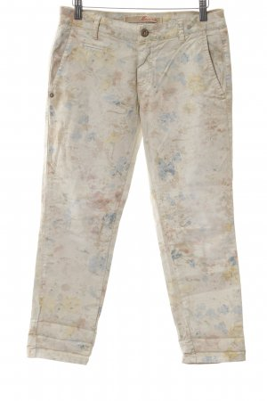 Masons 3/4 Jeans mehrfarbig Casual-Look
