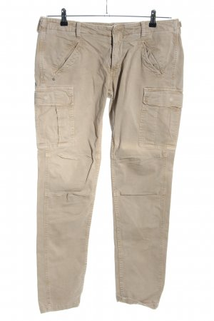 Masons Cargohose wollweiß Casual-Look