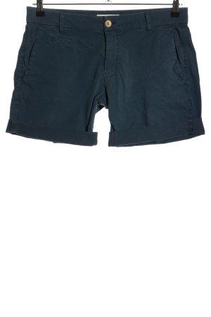 Masons Shorts blau Casual-Look