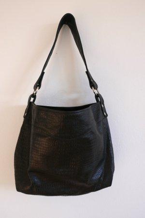 Maßgefertigte Handtasche im Krokostyle aus Boutique in Lake Tahoe, USA