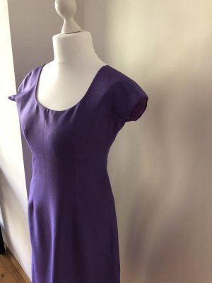 Empire Dress lilac-lilac