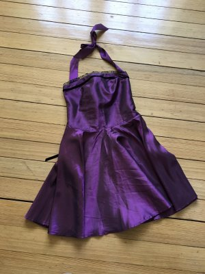 Petticoat Dress lilac