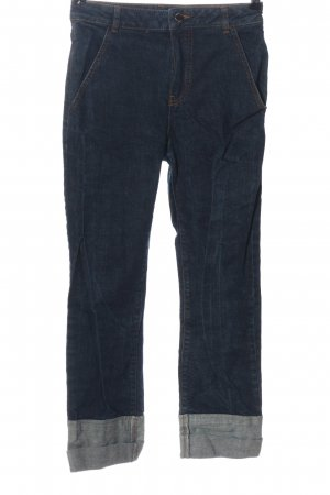 Massimo Dutti 7/8 Length Jeans blue casual look
