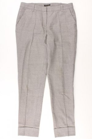 Massimo Dutti Anzughose Größe 40 grau aus Viskose