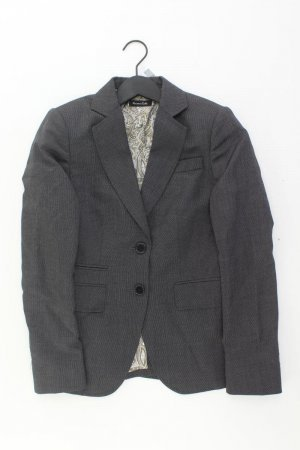 Massimo Dutti Blazer Größe S schwarz aus Wolle