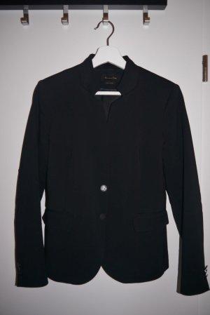 Massimo Dutti Blazer schwarz Gr. 40