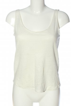 Massimo Dutti Camisole room casual uitstraling