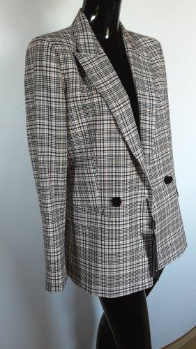 Massimo Dutti, eleganter, kühler Blazer, Gr. 36