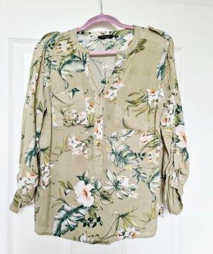 massimo dutti Hemd hemdbluse Hawaiihemd