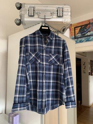 Massimo Dutti Lumberjack Shirt multicolored