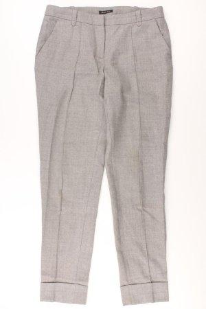 Massimo Dutti Hose Größe 40 grau aus Viskose