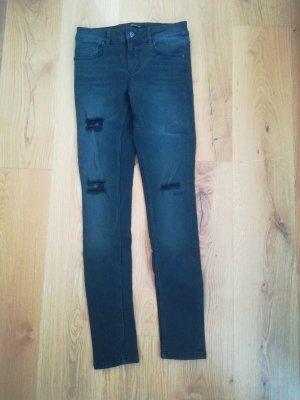 Massimo Dutti Jeans Grösse 36 Skinny Fit NEU
