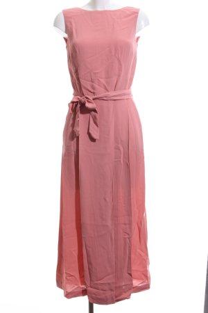 Massimo Dutti Jumpsuit pink Elegant