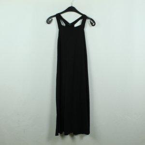 MASSIMO DUTTI Kleid Gr. XS schwarz (21/01/031*)