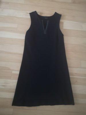 Massimo dutti Kleid neuwertig 36 s schwarz