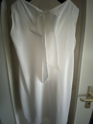 Massimo dutti Kleid , Rückseite mit schleife