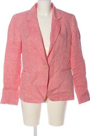 Massimo Dutti Kurz-Blazer pink Elegant