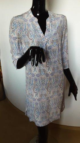Massimo Dutti, leichtes Kleid mit 3/4 Arm, Gr. 38