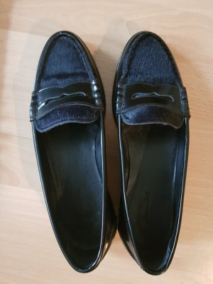 MASSIMO DUTTI LOAFERS, Gr. 38