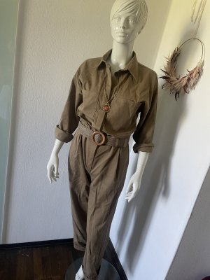 Massimo Dutti Overall Jumpsuit Gr L