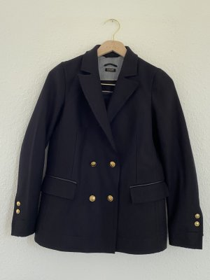 Massimo Dutti Premium Woll Blazer