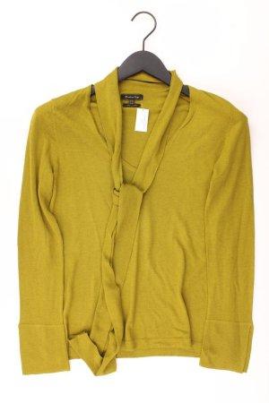 Massimo Dutti Pullover Größe XS grün