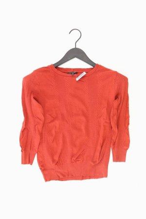 Massimo Dutti Pullover rot Größe S