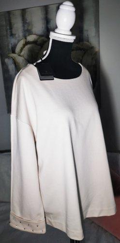 Massimo Dutti pullover, sweater, Creme, XL, NEU
