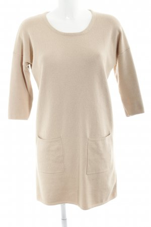 Massimo Dutti Robe pull rose chair style simple