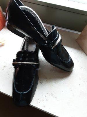 Massimo Dutti Pantofola nero