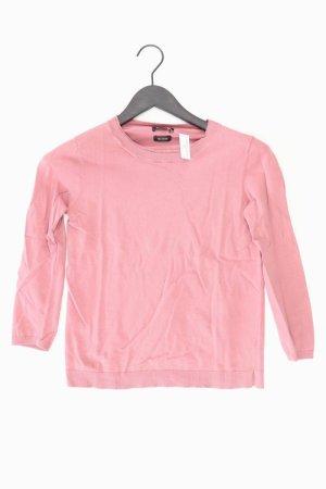 Massimo Dutti Shirt Größe S pink aus Baumwolle