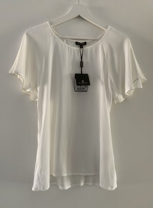 Massimo Dutti Shirt mit Metallapplikationen NEU