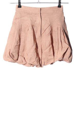 Massimo Dutti Shorts nude Casual-Look