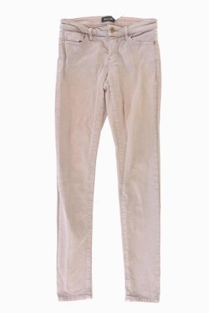 Massimo Dutti Skinny Jeans Größe 36 braun aus Baumwolle