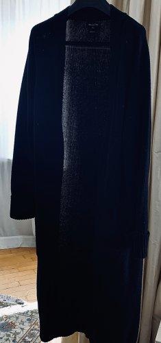 Massimo Dutti Strickjacke lang Wolle L/38/40