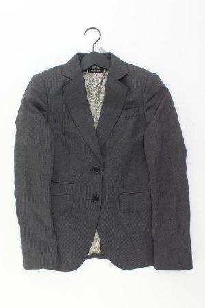 Massimo Dutti Wollblazer Größe S schwarz