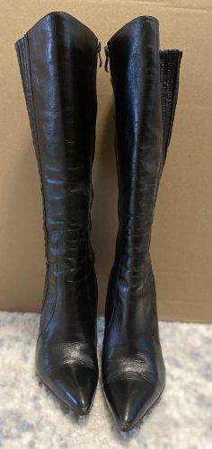 Massimo Renne High Heel Boots black