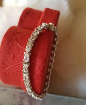 Keine Marke Bracelet argenté