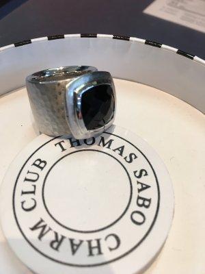 Massiver schwerer echt Silber 925 Ring
