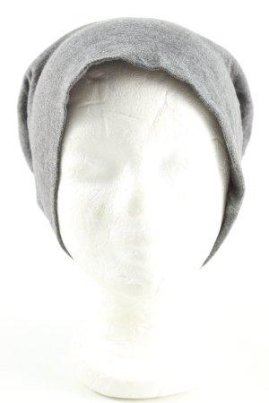 Masterdis Beanie light grey casual look