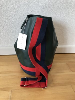 Match-Rucksack aus Leder von &otherstories