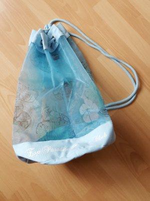 Esprit Bolsa de marinero azul bebé-turquesa